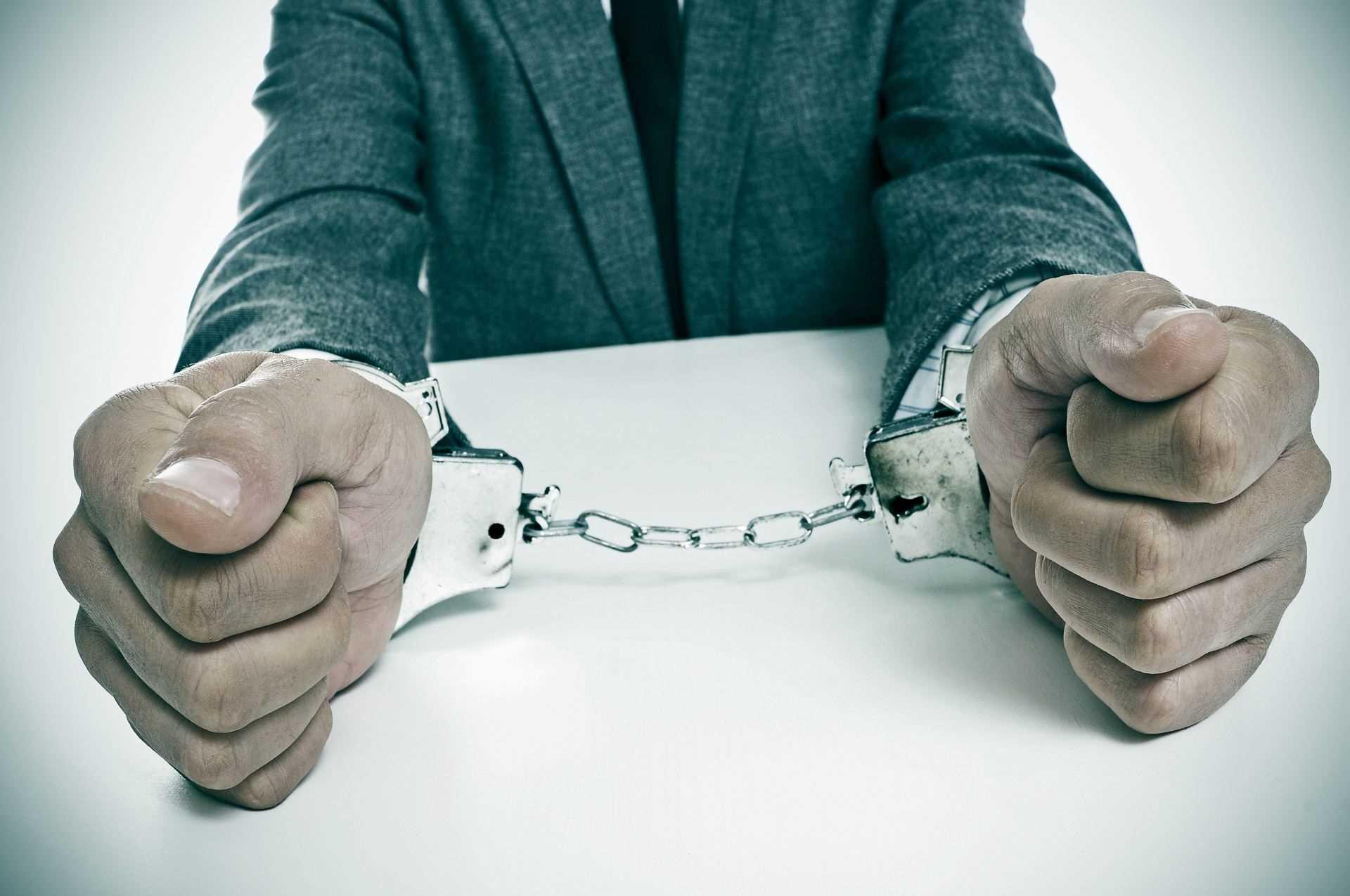 types of white collar crimes pdf
