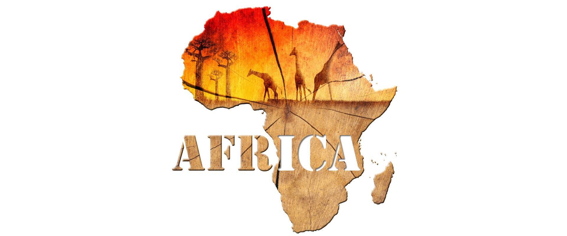 Africa Map Background.News Employee Background Screening In Africa Is Possible Mie