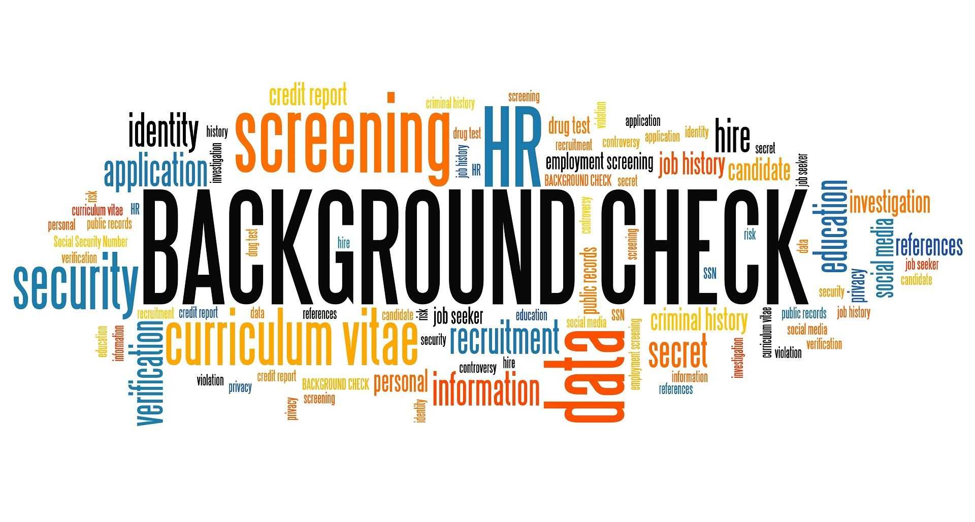 Experian Background Checking >> News Demand For Criminal And Educational Background Checks